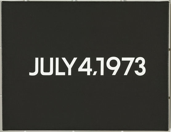 "JULY 4, 1973 ""Wednesday"""