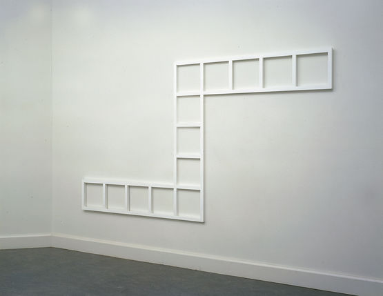 Untitled (Wall Structure)