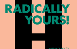 Radically Yours #10