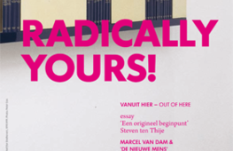 Radically Yours #01