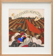 Icons - Paris Commune