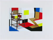 Putting on De Stijl