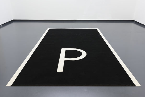 Parking carpet